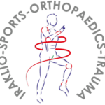 orthopedikos iraklio logo